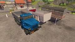 Ural-4320-19