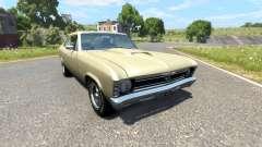 Chevrolet Nova 1968