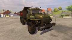 Ural-4320 SLP Edición