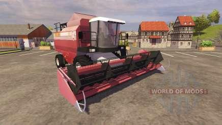 КЗС-10К Palesse GS12 para Farming Simulator 2013