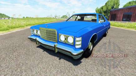 Ford LTD 1975 para BeamNG Drive