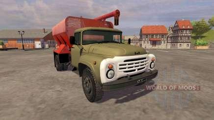 ZIL 130 PCC-100 para Farming Simulator 2013