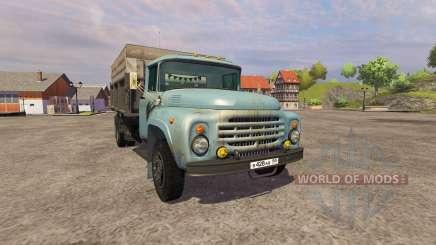 ZIL 130 v2.0 para Farming Simulator 2013