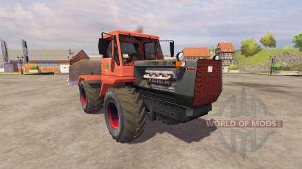 HTZ CD-09 v1.1 para Farming Simulator 2013
