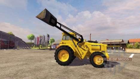 Volvo BM LM642 para Farming Simulator 2013
