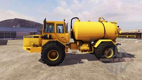 Volvo BM A25 para Farming Simulator 2013