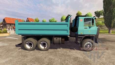 Tatra T815 S3 v2.0 para Farming Simulator 2013