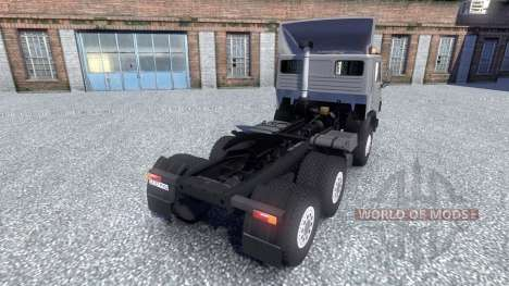 KamAZ-5410 para Euro Truck Simulator 2