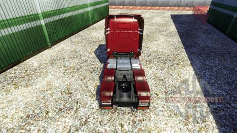 Scania R500 para Euro Truck Simulator 2