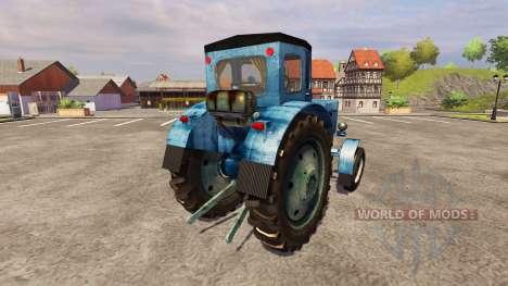 T-40 M Rostock para Farming Simulator 2013