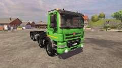 TATRA 158 8x8 Phoenix Agro