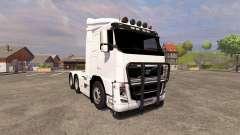 Volvo FH16 6x4