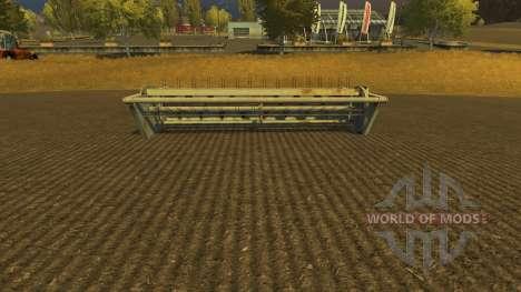 KITTY-B para Farming Simulator 2013