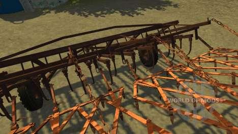 CAP-4 para Farming Simulator 2013