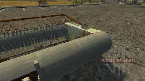 KITTY-UN para Farming Simulator 2013