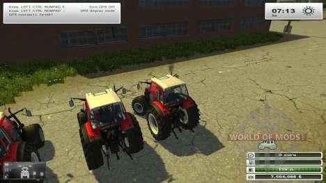 GPS para Farming Simulator 2013