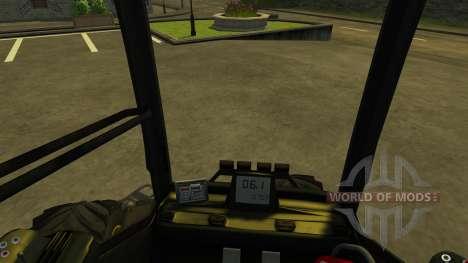 Ponsse Scorpion para Farming Simulator 2013
