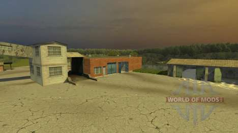 Hatsapetovka para Farming Simulator 2013