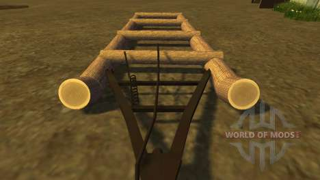 Sani para Farming Simulator 2013