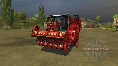 Grimme Maxtron 620 para Farming Simulator 2013