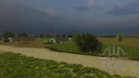 Orlovo para Farming Simulator 2013