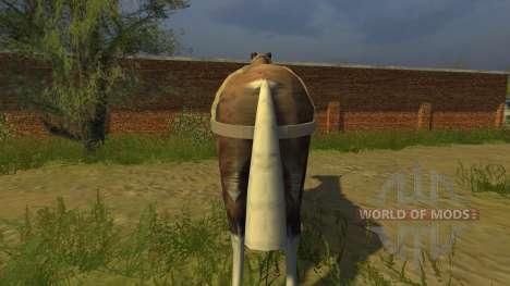 Caballo para Farming Simulator 2013