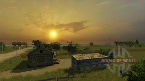 Kazajstán para Farming Simulator 2013