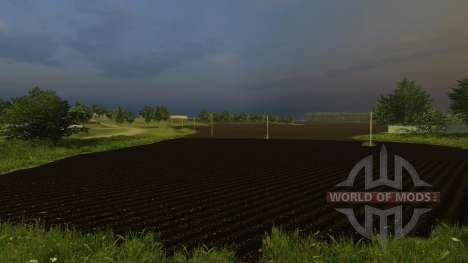 Región de Cherkasy para Farming Simulator 2013