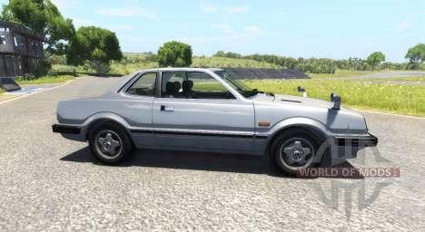 Honda Prelude SN para BeamNG Drive