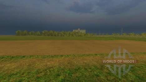 Kuban v3 para Farming Simulator 2013