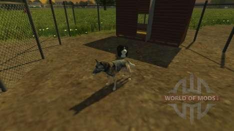 Watch dogs para Farming Simulator 2013