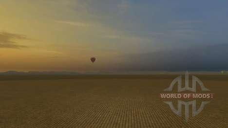 Kernstadt sin marchitamiento de los cultivos para Farming Simulator 2013