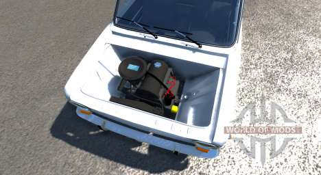 VAZ-2101 v2.0 para BeamNG Drive