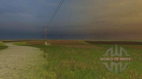 Varvarovka para Farming Simulator 2013