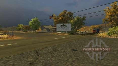USA para Farming Simulator 2013