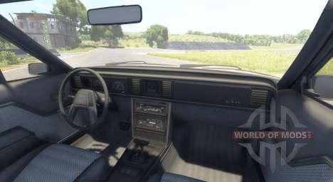Ford LTD 1968 para BeamNG Drive