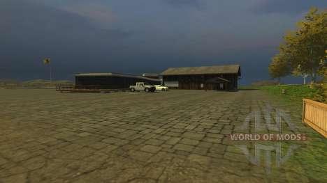 Canadá para Farming Simulator 2013