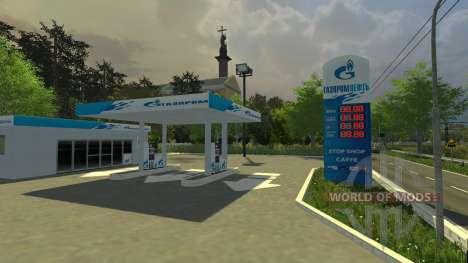 De vojvodina para Farming Simulator 2013