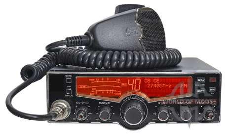 Los sonidos de la radio para Euro Truck Simulator 2