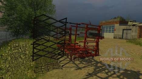 CAP-8 para Farming Simulator 2013