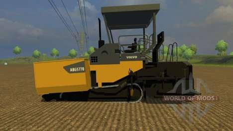 Extendedora para Farming Simulator 2013