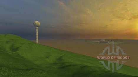 Rumanía para Farming Simulator 2013