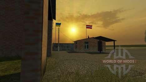 Ucrania para Farming Simulator 2013