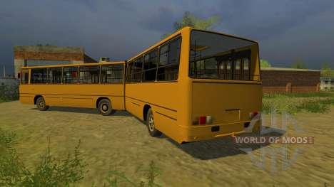 Ikarus 280 para Farming Simulator 2013