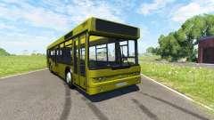 MAZ-203 amarillo