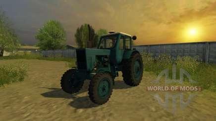 MTZ-50 Bielorrusia para Farming Simulator 2013