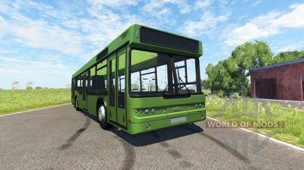 MAZ-203 verde para BeamNG Drive