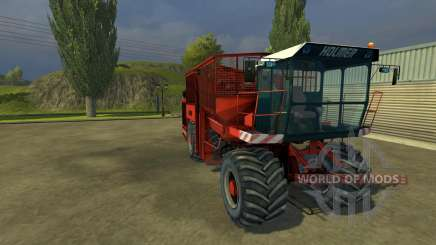 Holmer Terra Dos para Farming Simulator 2013
