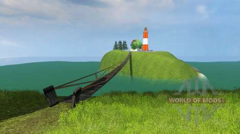 Sweet Home para Farming Simulator 2013