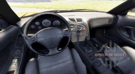 Mazda RX-7 para BeamNG Drive